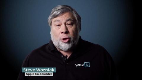 El desastroso 'bootcamp' de programación de Steve Wozniak de 13.200 dólares que utiliza enlaces a Wikipedia, según algunos de sus exalumnos [RE]