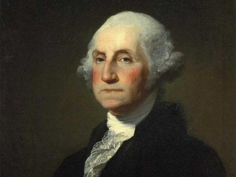 George Washington was an enthusiastic home brewer.