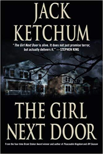 """The Girl Next Store"" by Jack Ketchum"
