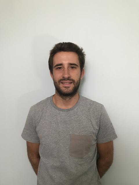 Gonzalo Mestre