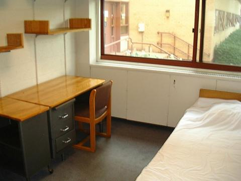 Gropius units are also some of the cheapest options on-campus, with semester prices between $3,000 and $6,000.