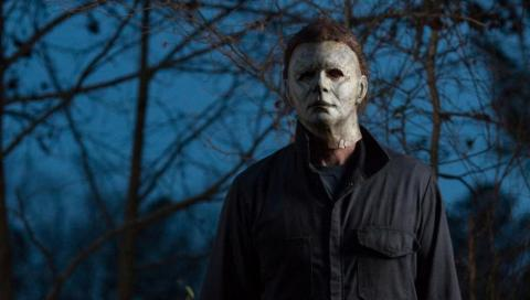 """Halloween"" (2018)."