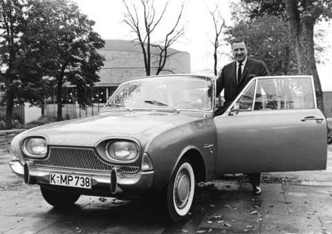 [RE] las rarezas de otros CEO del mundo del motor.