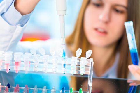 Investigación contra enfermedades