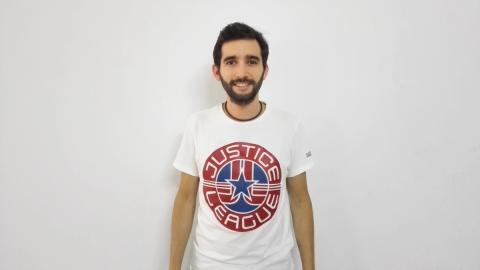Jesus Ángel Gómez
