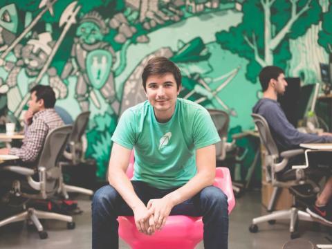 KPMG acaba de publicar su ranking de las 100 startups de fintech más innovadoras del planeta [RE]
