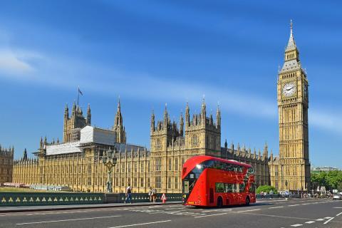 Londres. Reino Unido.