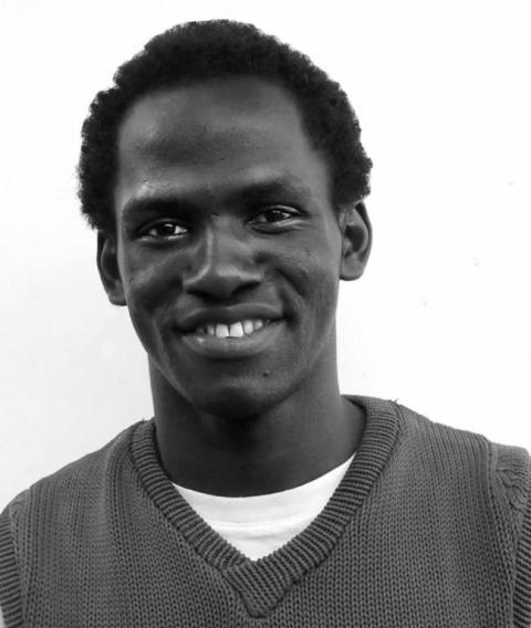 Mamadou Saliou