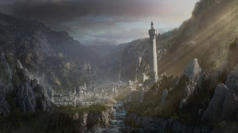 """""""Middle-earth: Shadow of War (X1, PS4, PC)"""""""