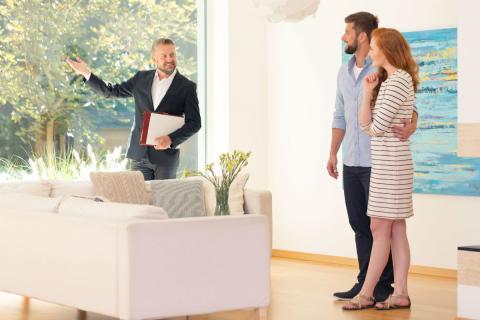 El mobiliario debe acordarse entre el comprador y el vendedor e incluirse en las arras