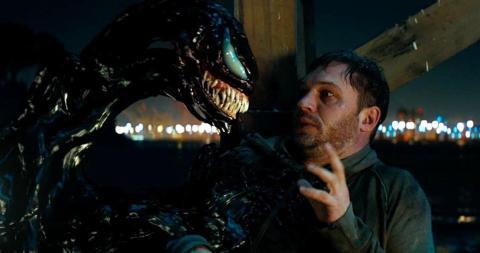 "2018: ""Venom"""