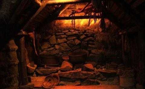 Museo de la brujería de Hólmavic, Islandia