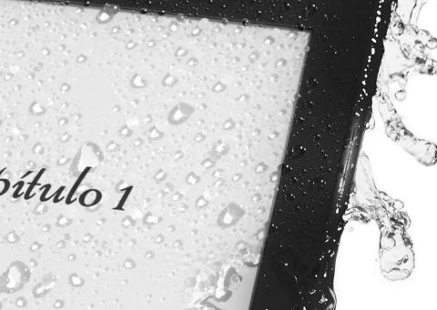 El nuevo Kindle Paperwhite más delgado y ligero, resistente al agua, llega a España