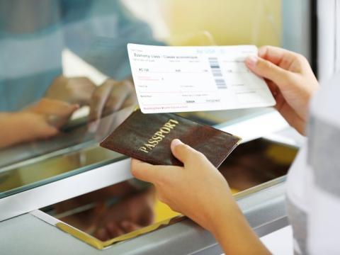 [RE] Pasaporte