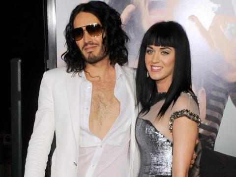 Perry bought a $200,000 Virgin Galactic ticket as a birthday gift for her now ex-husband Russell Brand in 2010.