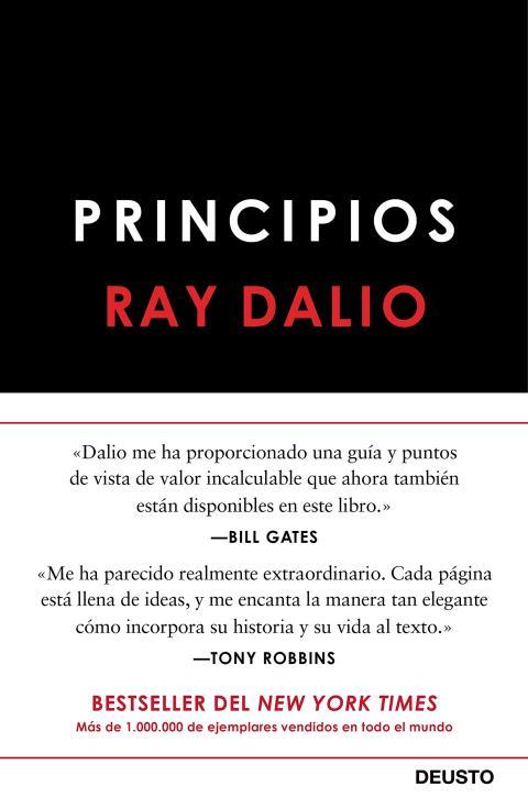 Principios - Ray dalio