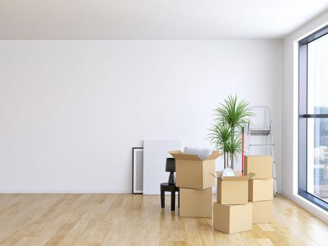 Quienes comprasen su casa antes de 2013, pueden deducirse todavía los gastos