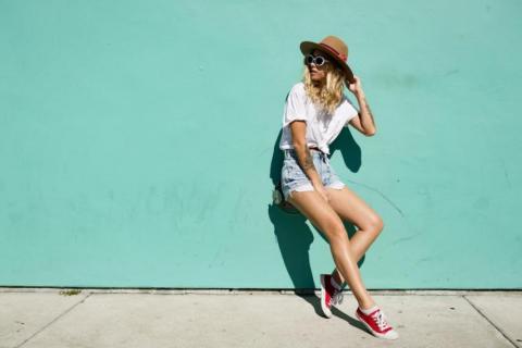 (RE)Chica moda
