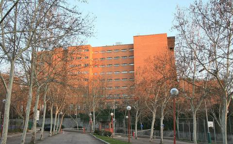 Rectorado de la Universidad Politécnica de Madrid