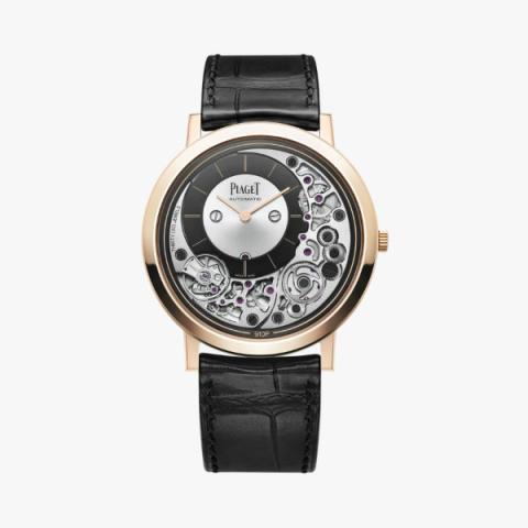 Un reloj automático Altiplano, de Piaget