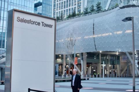 The reports kicked off a feud between the tower's developer, Millennium Partners, and the Transbay Joint Powers Authority.