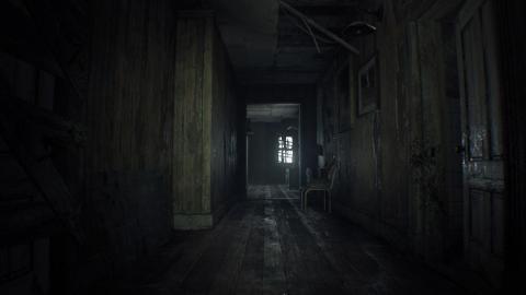 """Resident Evil 7"" (PS4, PSVR, X1 PC)"