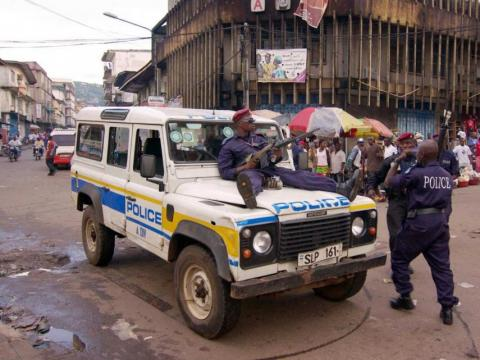 Sierra Leona [RE]