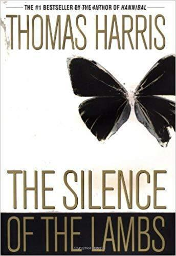 """The Silence of the Lambs"" by Thomas Harris"