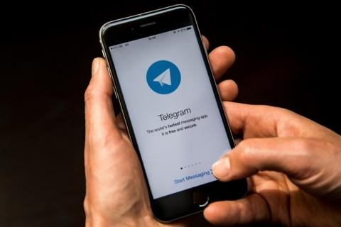 Try Telegram instead of Google Hangouts when it comes to chat.