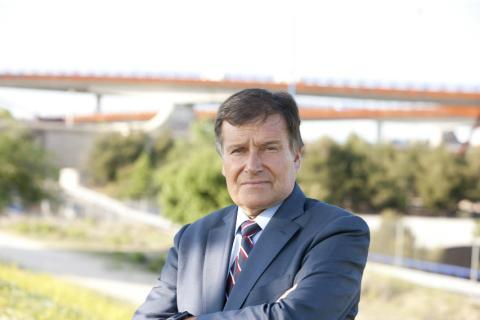 Valentín Estefanell, CEO de INYPSA