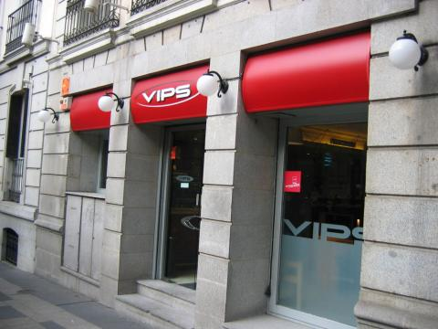 mexicana Alsea compra Vips para liderar la comida rápida