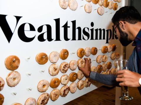 Wealthsimple [RE]