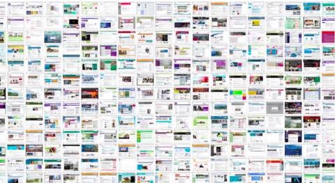 Todas las webs de UK en 2010