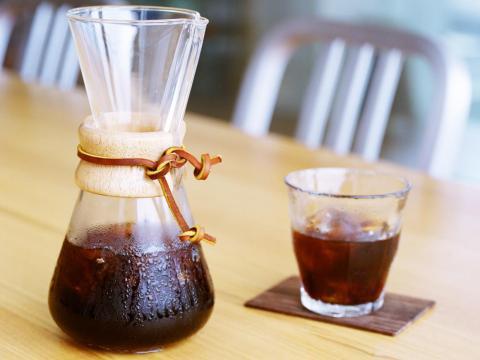 Hay diferentes formas de preparar café en casa.