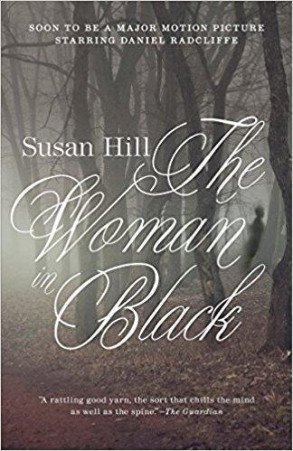 """The Woman in Black"" by Susan Hill"