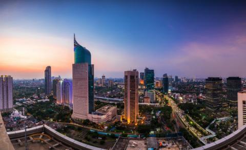 Yakarta (Indonesia)