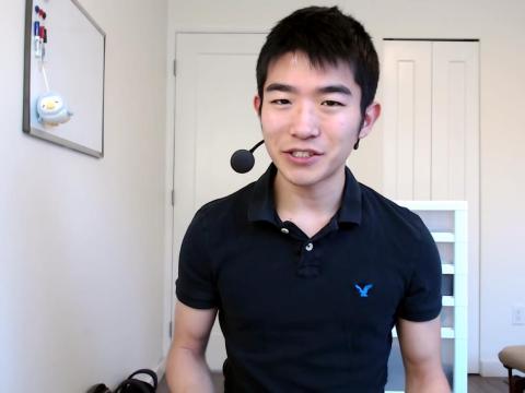 YK Sugi,YouTuber