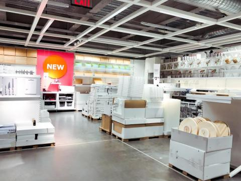 IKEA has a ton to offer. Most of the products it carries are pretty basic, and prices are low on a majority of what it carries. The quality varies a lot, and assembly is required on almost everything. But one of the biggest perks