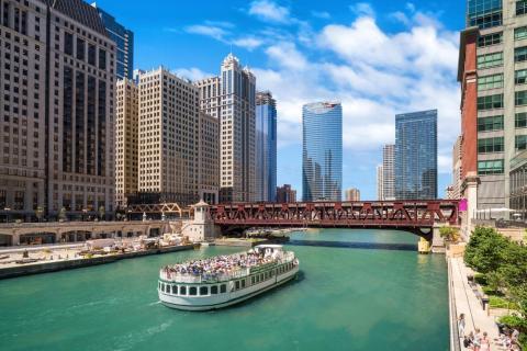 11. Chicago, Illinois