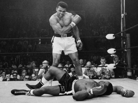 12. Muhammad Ali — $8 million