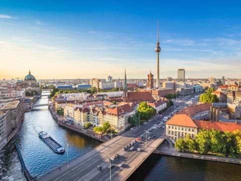 14. Berlin, Germany