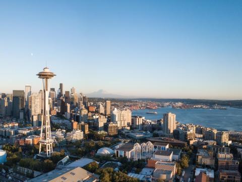 15. Seattle, Washington