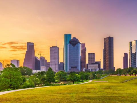 11. Houston