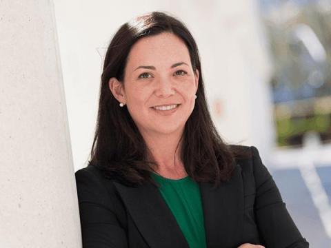 PagerDuty CEO Jennifer Tejada.