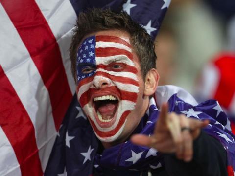 17. United States of America