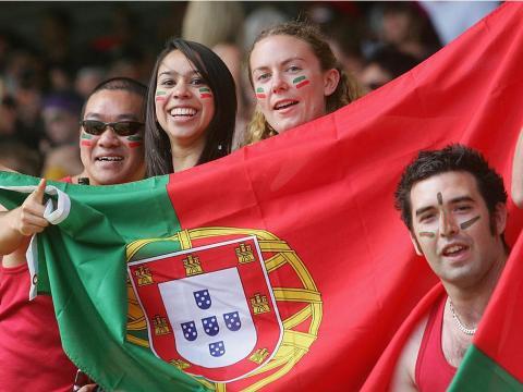 24. Portugal