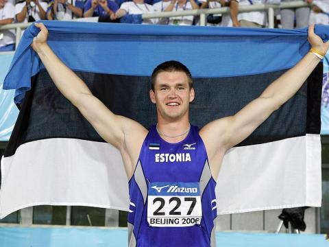 26. Estonia