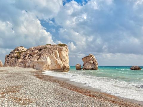 28. Cyprus