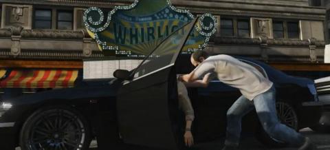 "8. ""Grand Theft Auto 6"""