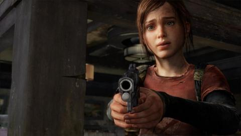 """3. """"The Last of Us: Remastered"""""""